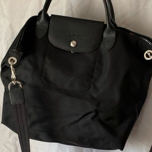 Long champ bag
